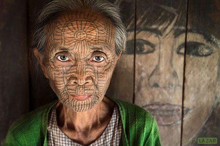 David Lazar Myanmar