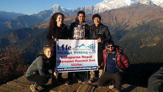 Annapurna Ghorepani