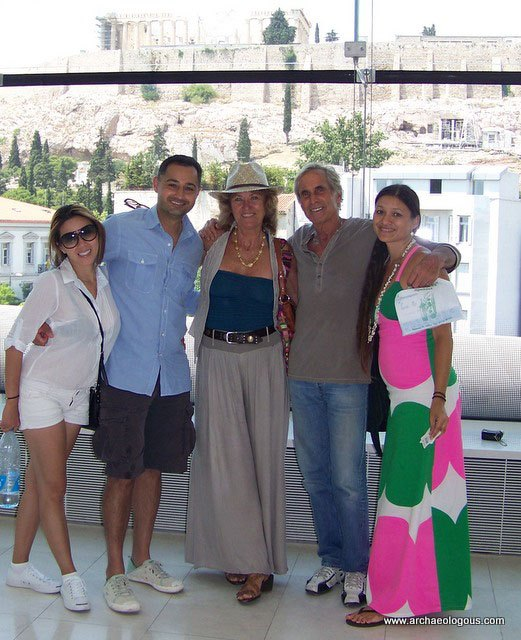 Archaeologous Private Tours to New Acropolis Museum