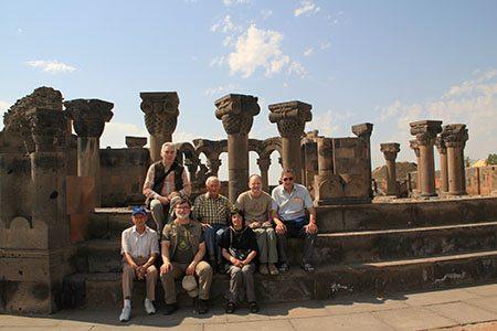 Armenië-Georgië 2015 22