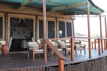 We offer complete, tailor-made services throughout eastern Africa including logistics, sightseeing and accommodation in wildlife and tented lodges, basic camping, and hotel