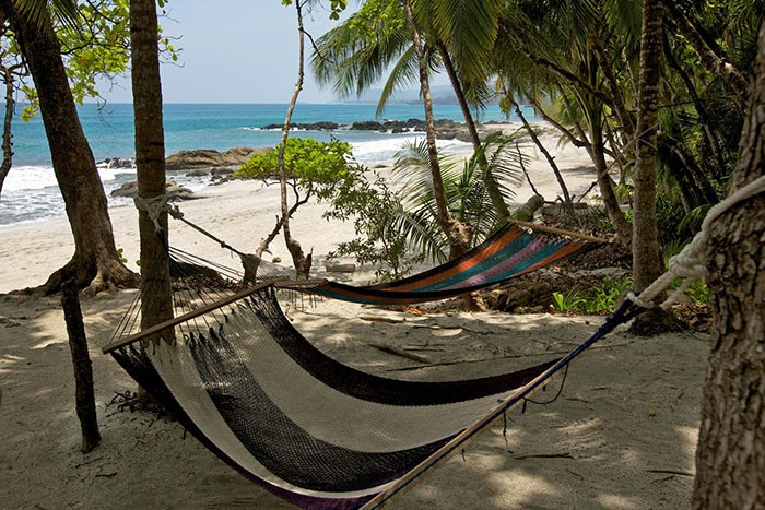 Hammocks - Beach Relaxation