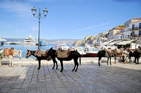 Hydra Aegean Adventures