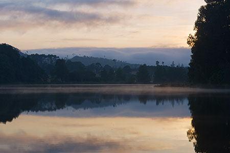 Luwawa Dam