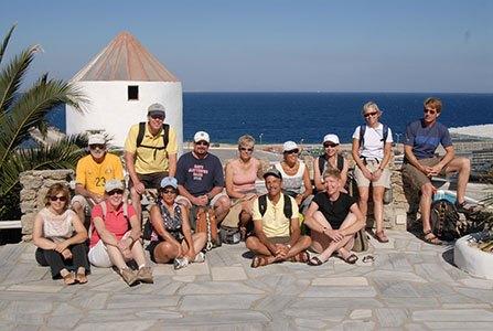 Mykonos Aegean Adventures