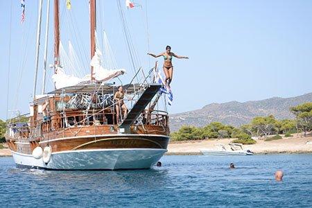 Sailing Adventures