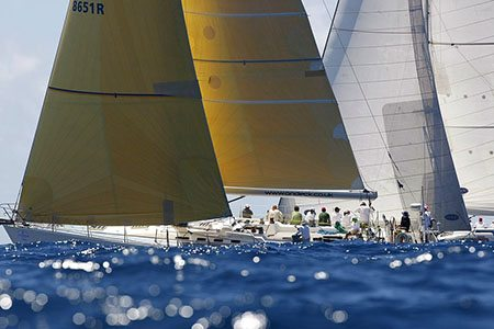 Take part in one of the worlds premier sailing events .. a bucket list event !!
