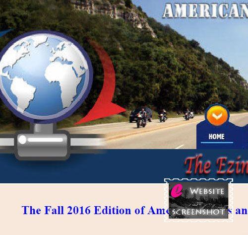 American Roads