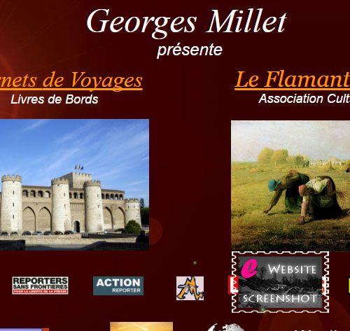 Georges Millet