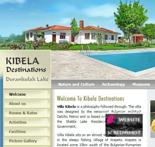 Villa Kibela