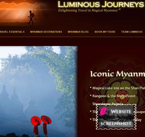 Luminous Journeys