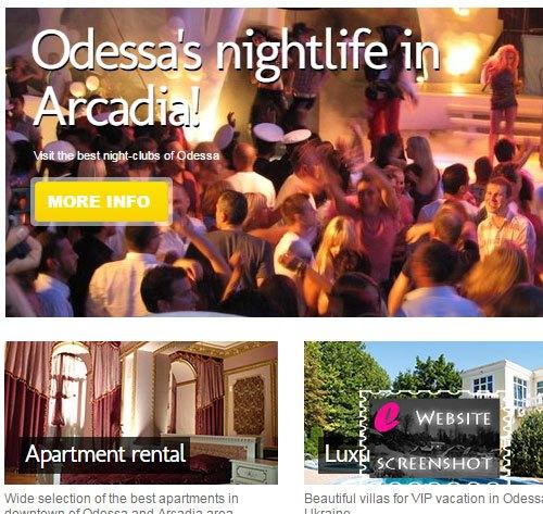 Visit 2 Odessa