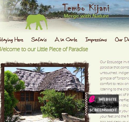 Tembo Kijani