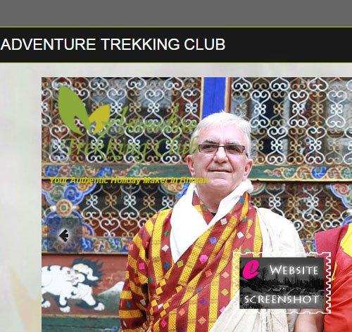 Adventure Bhutan