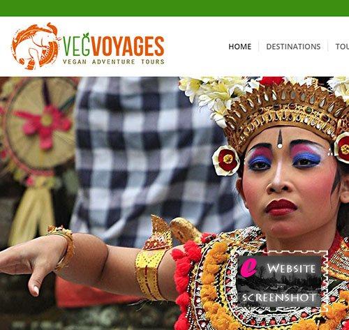 VegVoyages