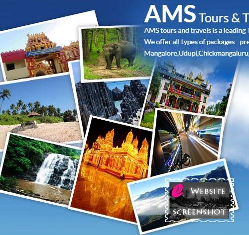 AMS Travels