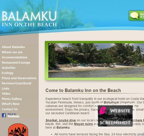 Balamku Inn
