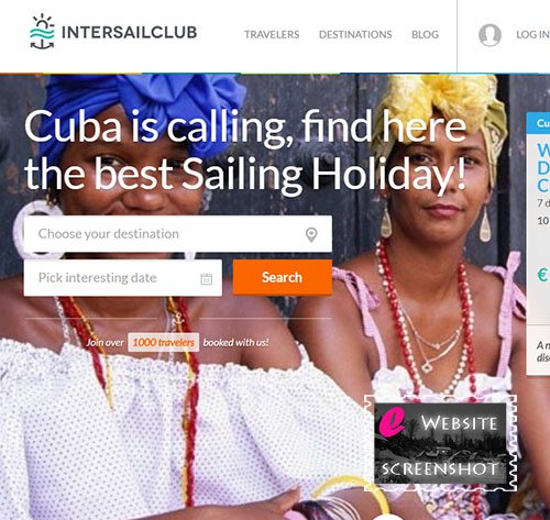 Intersail Club