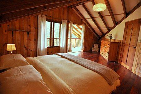 Mamacillo room Mount-Totumas