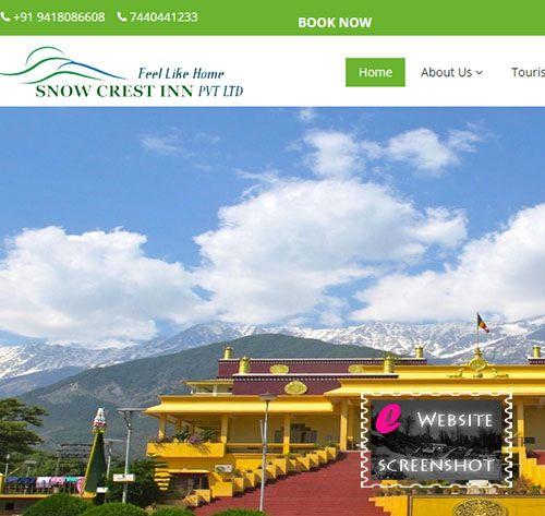 Snow Crest Inn