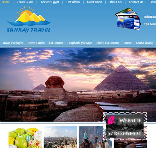 Sunray Travel