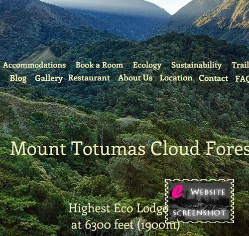Mount Totumas