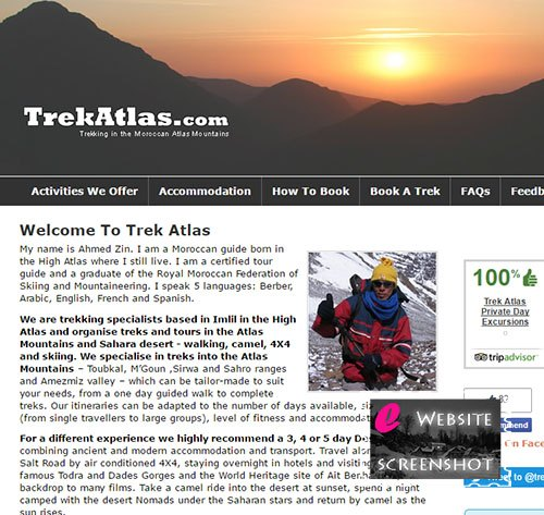 Trek Atlas