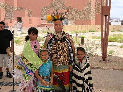 Hualapai Indians