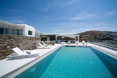 Badani Villa Mykonos Vilotel