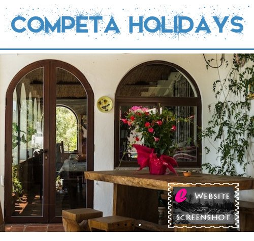 Competa Holidays
