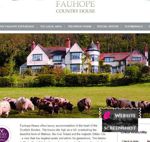 Fauhope Country House