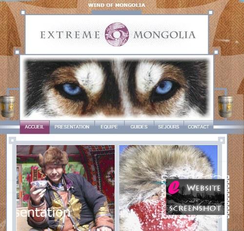 Extreme Mongolia