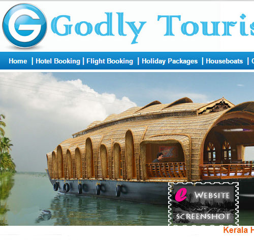 Godly Tourism