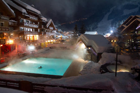 Ski hotels for everyone in enviable locations