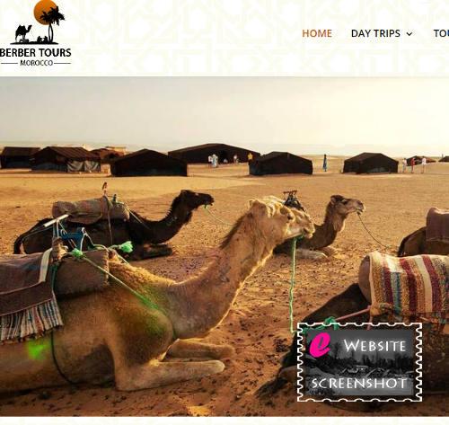 Berber Tours Morocco
