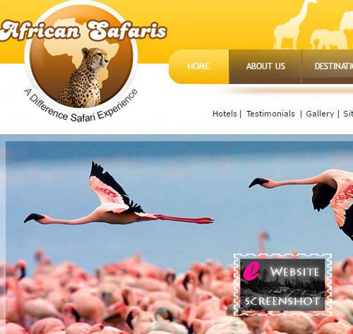 Kenya Budget Safari