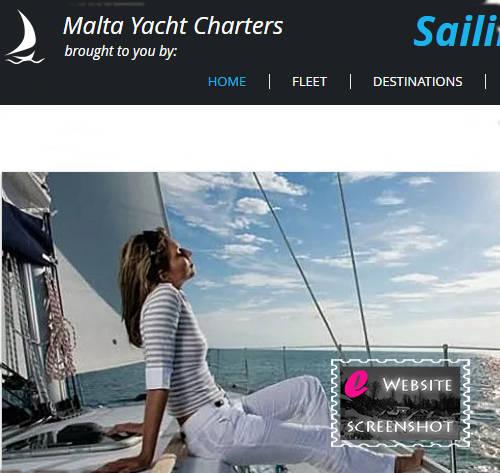 Malta Yacht Charters