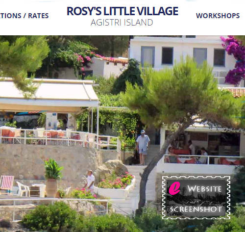 Rosy's Little Village