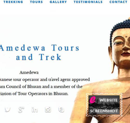 Amedewa Tours