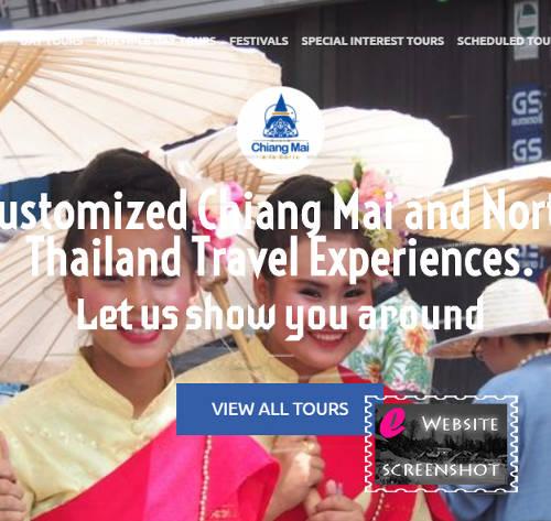 Chiang Mai a La Carte