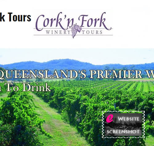 Cork'n Fork Tours