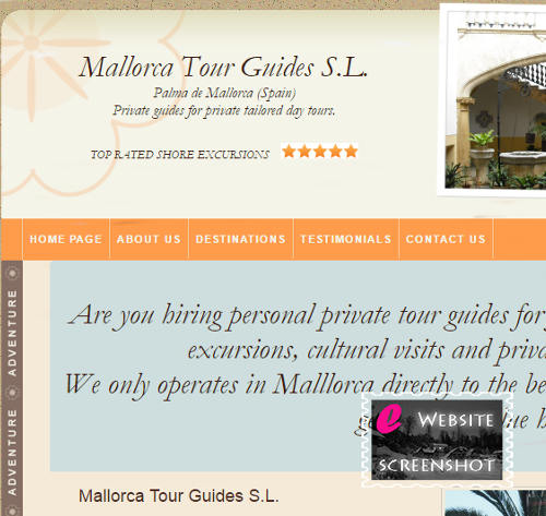 Mallorca Tour Guide
