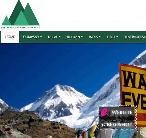 The Nepal Trekking Company