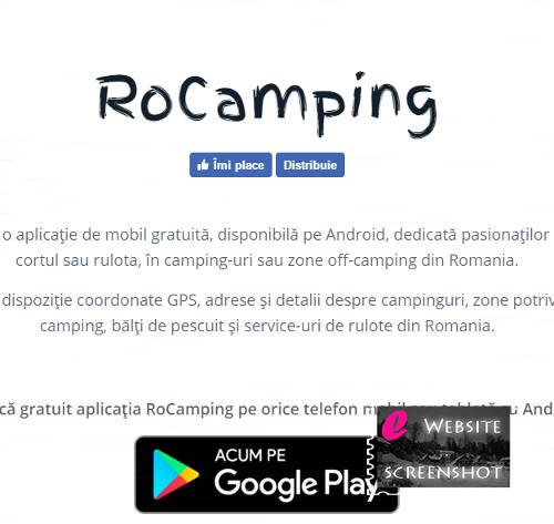 RoCamping