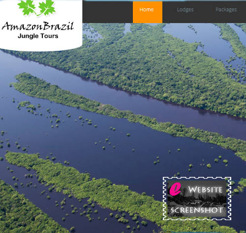 Amazon Brazil Jungle Tours