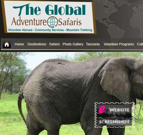 Global Safaris