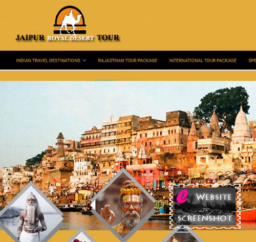India Heritage Destination Tours