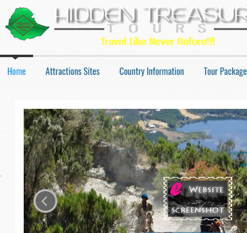 Hidden Treasure Tours