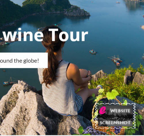 Vietnam Wine Tours