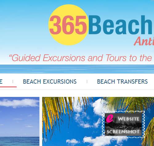 365 Beaches